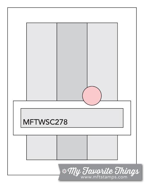 MFT Wednesday Sketch Challenge 278