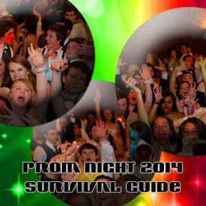 Prom Night Survival Guide