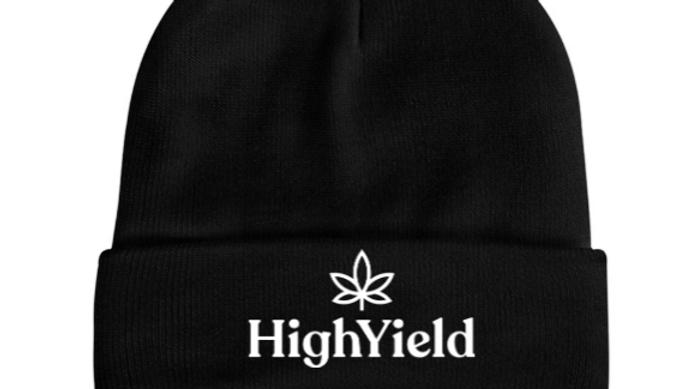 HighYield Beanie