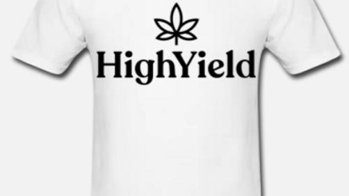 HighYield t-shirt