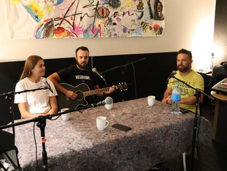 Podcast Episode 23-24