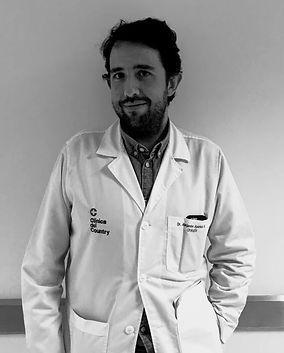 Imágen Dr. Alejandro Aparicio