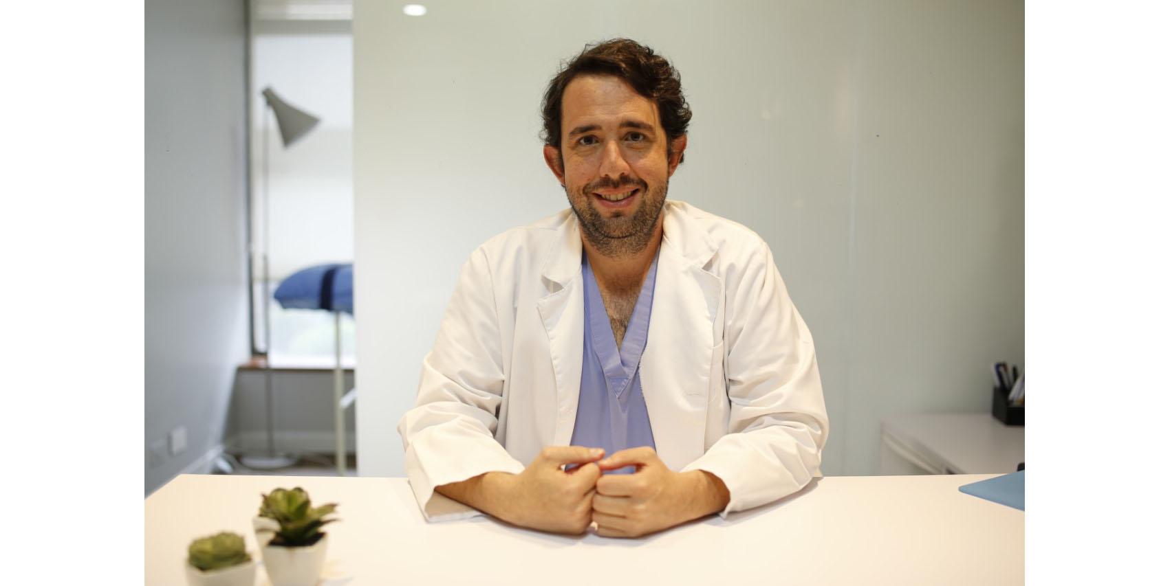 Alejandro Consultorio