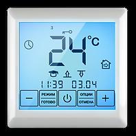 Термостат для монтажа теплого пола