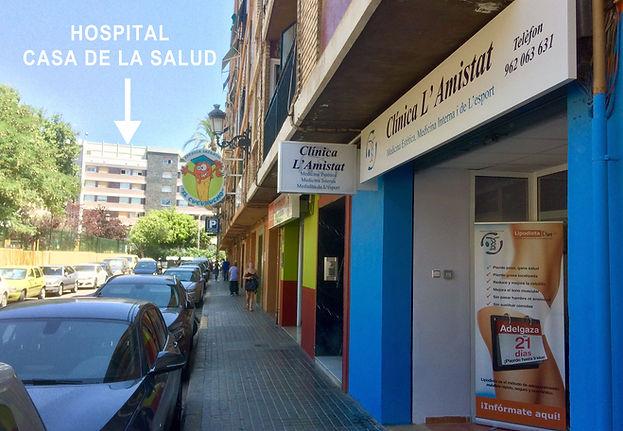 Medicina Estética Valencia