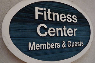 Friendly Acres fitness center