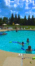 Friendly Acres Pool