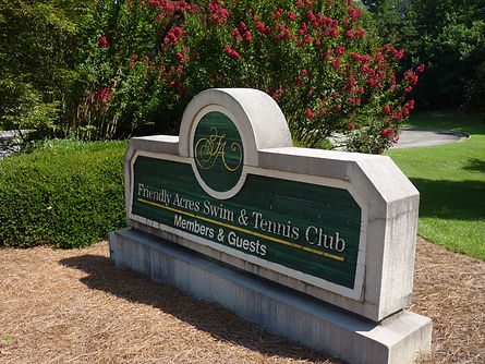Friendly Acres Swim & Tennis Club