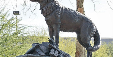 Arizona Police K9 Memorial Donation