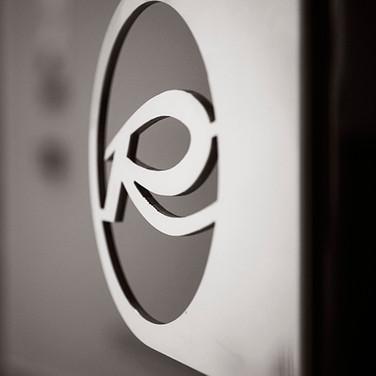 DETAIL DOOR, RIVA HEADQUARTERS