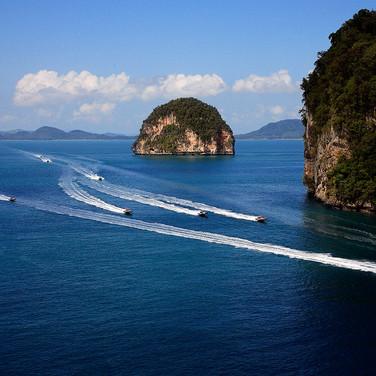 RUBSON RAID TURQUISE, THAILAND