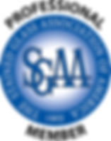 SGAA Professional Member