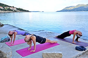 Olive Picking and Yoga Holiday with Joy of Mediterranean