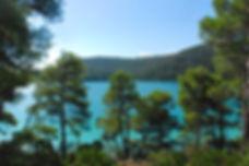 Joy of the Mediterranean, Mljet, Yoga Retreats, Wellbeing Retreats
