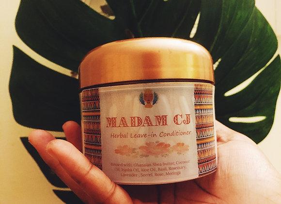 Madam CJ Herbal Conditioner