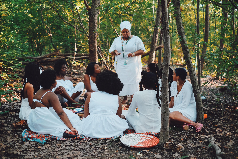 Stress Reduction and Spiritual Coaching