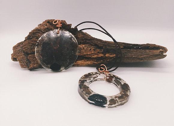 Earth Magik Amulet