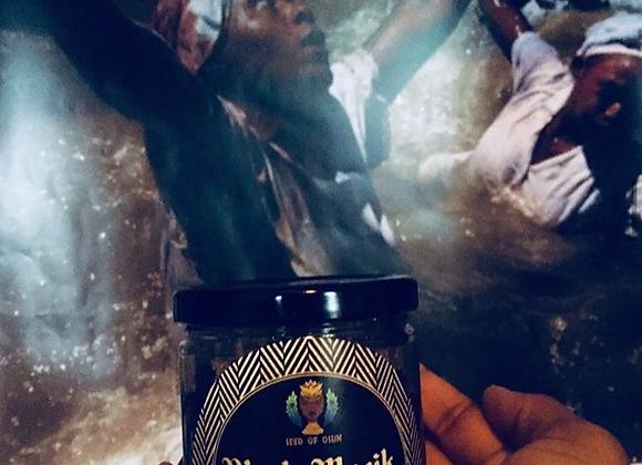 Black Magik Body Scrub