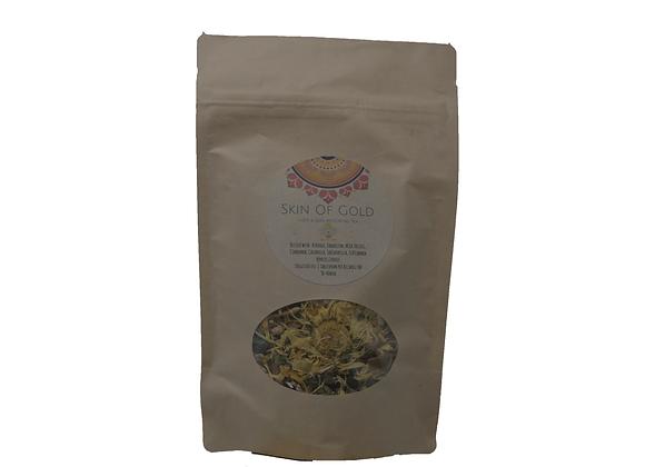 Skin of Gold Liver Tea