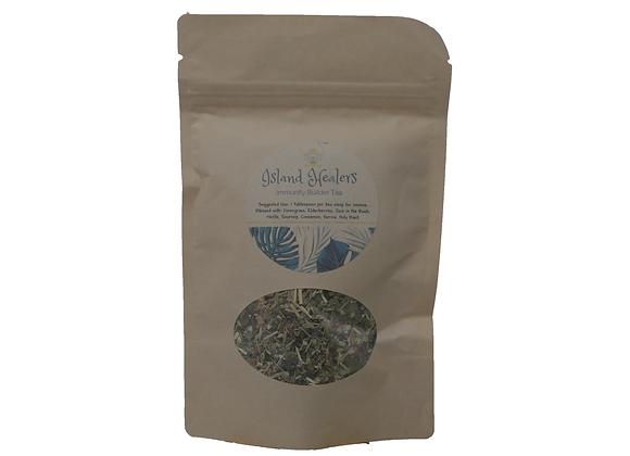 Island Healers Immunity Building Tea