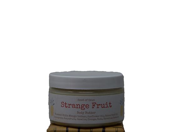 Strange Fruit Body Butter