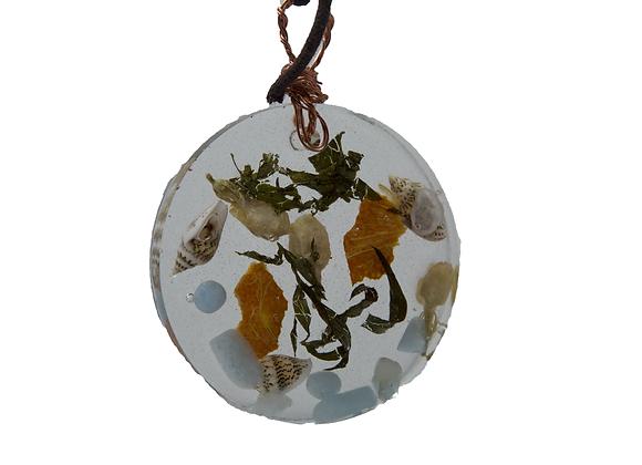 Nana Heals Moon Amulet