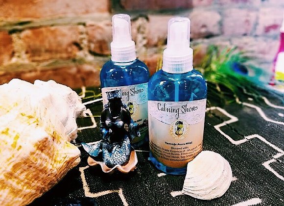 Calming Shores Aura Mist