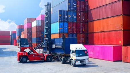 Chauffeurs 'ingevlogen' voor coke-transporten uit de haven