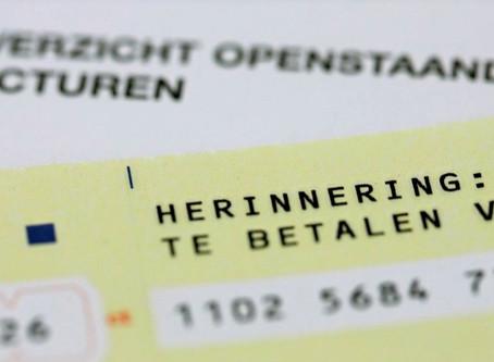 Werknemers met schulden: kwetsbaar én zwakke schakel