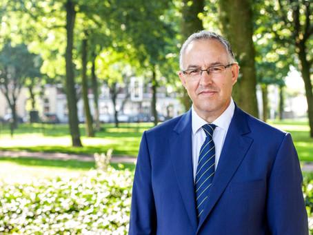 Burgemeester Aboutaleb doet beroep op HR-professional