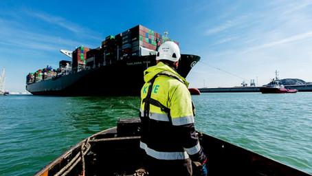 Havenwerkers vertellen hoe we sneller kunnen melden