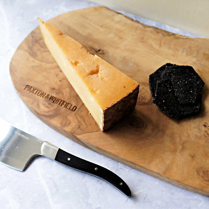 Lincolnshire Poacher Smoked Cheddar 250g