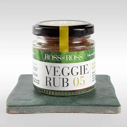 Veggie Rub No 5