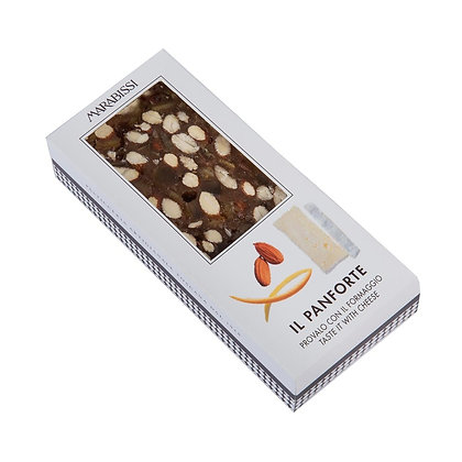 Panforte for Cheese
