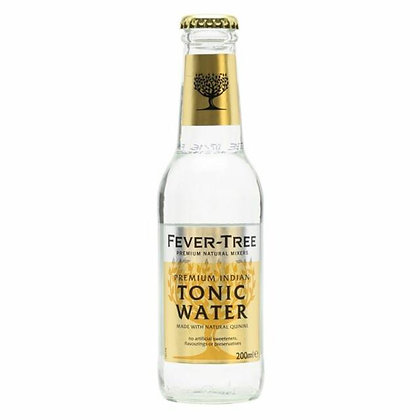 Fevertree Premium Indian Tonic