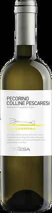 Caparrone Pecorino IGT Colline Pescaresi