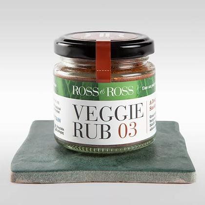 Veggie Rub No 3