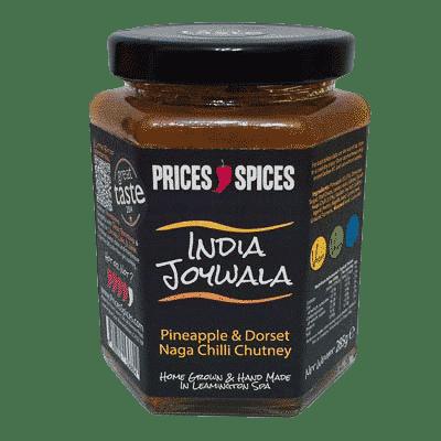 Prices Spices India Joywala 210g