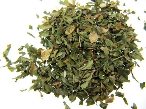 Golden Monkey - Peppermint Tea 100g