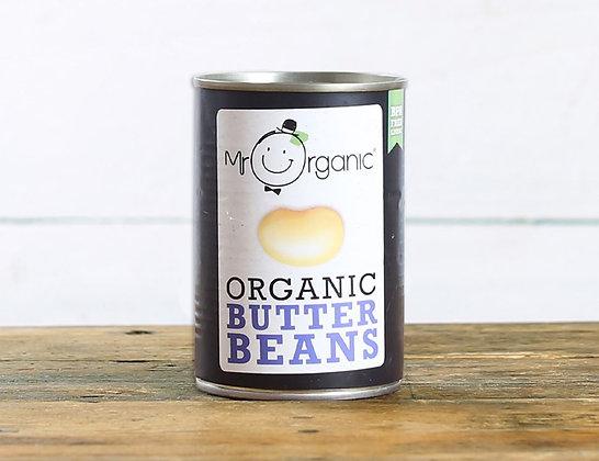 Mr Organic Butter beans