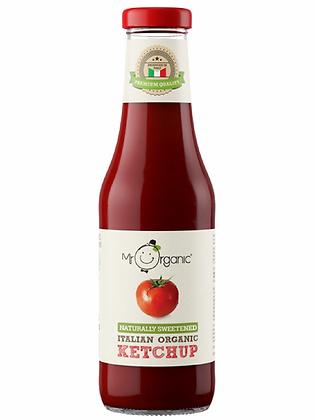 Mr Organic - Ketchup