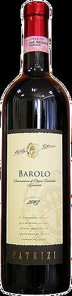 Patrizi Barolo