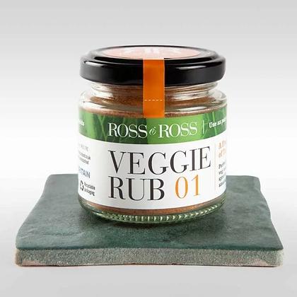 Veggie Rub No 1