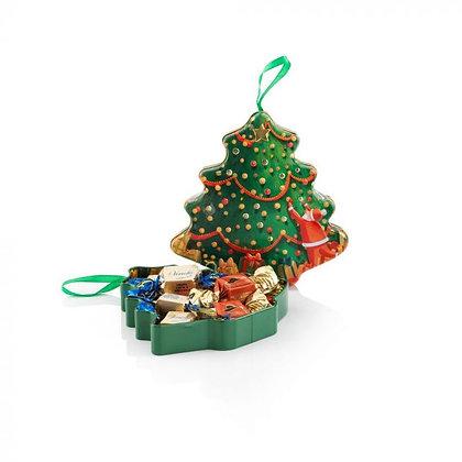 Tiramsu Christmas tree