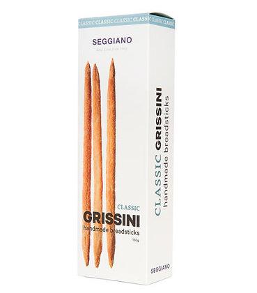 Seggiano Classic Grissini 150g