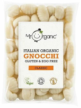 Mr Organic Gnocchi