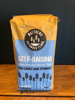 Cotswold Self Raising Flour 3kg