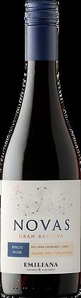 Novas Gran Reserva Organic Pinot Noir