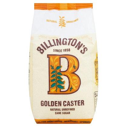 Billingtons Golden Caster Suger