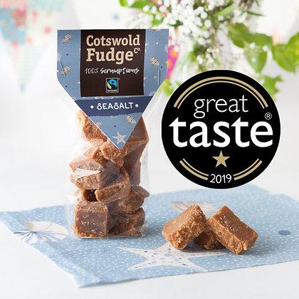 Cotswold Fudge - Seasalt